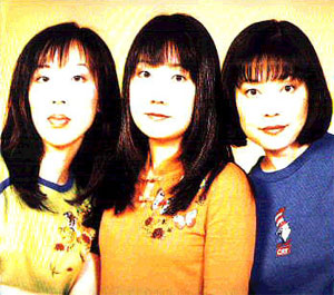 Japan's Shonen Knife