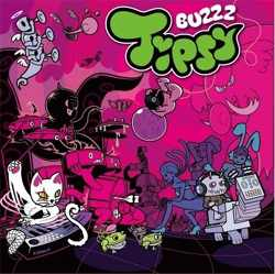 Tipsy - Buzzz
