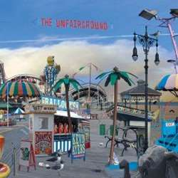 Kevin Ayers - Unfairground