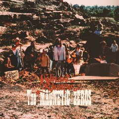 Edward Sharpe And The Magnetic Zeros - Up From Below
