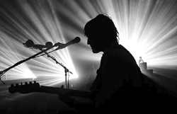 English band Spiritualized