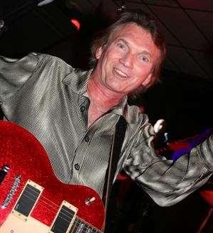 Steve Grimm of Sleighriders