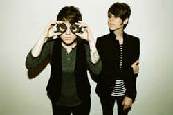 Tegan and Sara (Canada)