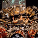 Terry Bozzio is more than a timekeeper or drummer,  and lives in a world of searching for the correct emphathetic sounds.