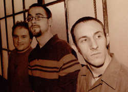 Uncle Eddie, Madison band from the 1990's