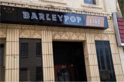 BarleyPop Live
