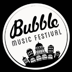 Bubble Music Festival