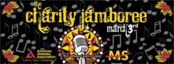 Charity Jamboree 2018