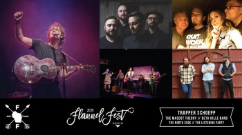 Flannel Fest North 2019