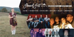 Flannel Fest North 2017