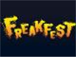 Freakfest 2014
