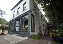 Lakeside St. Coffee House