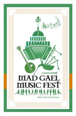 Mad Gael Music Fest