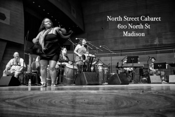 North Street Cabaret