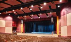 Oregon Performing Arts Center