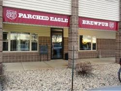Parched Eagle