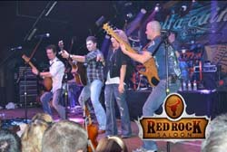 Red Rock Saloon - Madison