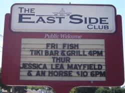 East Side Club