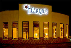 Liliana's in Fitchburg, Wisconsin