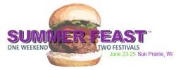 Summer Feast 2017