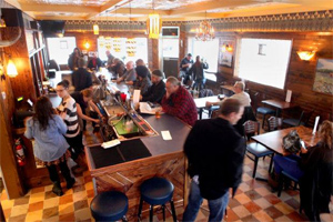 Tip Top Bar Madison