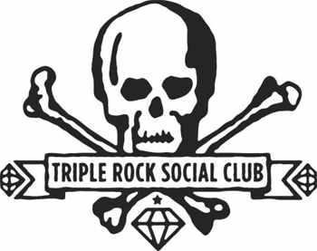 Triple Rock Social Club in Minneapolis, Minnesota