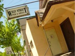 Willy Street Pub/The Wisco