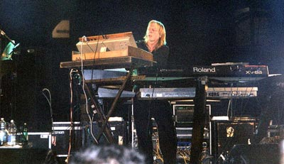 RICK WAKEMAN of YES interview by David Lee Wilson